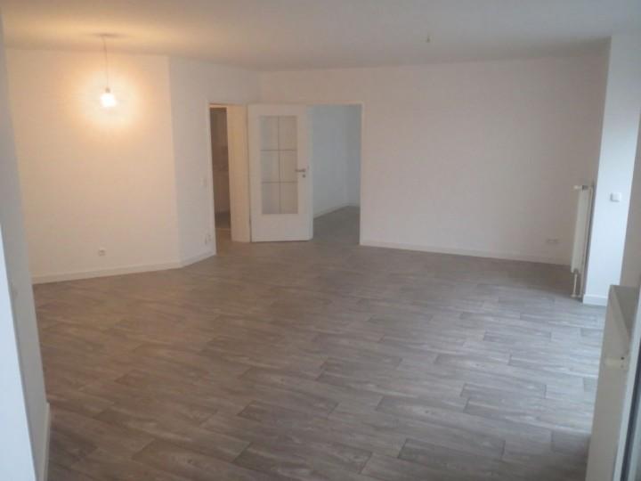 2 Zimmer Wohnung  Plauen, Rei?iger Vorstadt zu vermieten