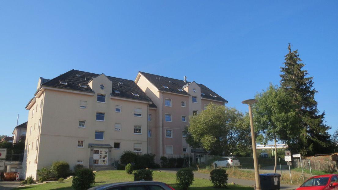 Mehrfamilienhaus in Plauen zu verkaufen
