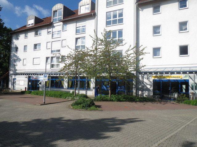 erstklassige 1-Zi. Wohnung in Plauen Haselbrunn zu vermieten