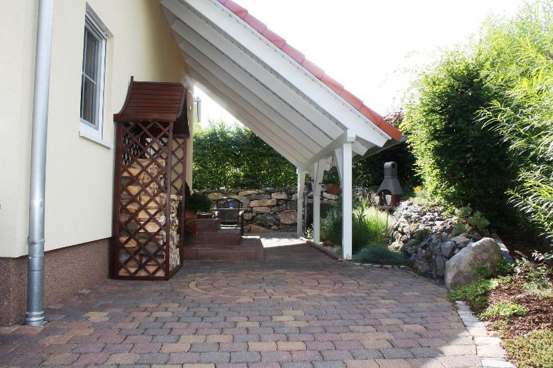 Einfamilienhaus in Plauen Westend