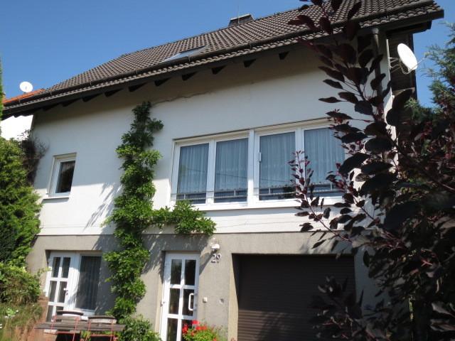 Einfamilienhaus in Plauen Oberlosa