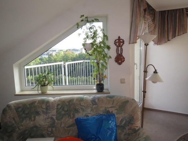 Eigentumswohnung in Plauen zu verkaufen