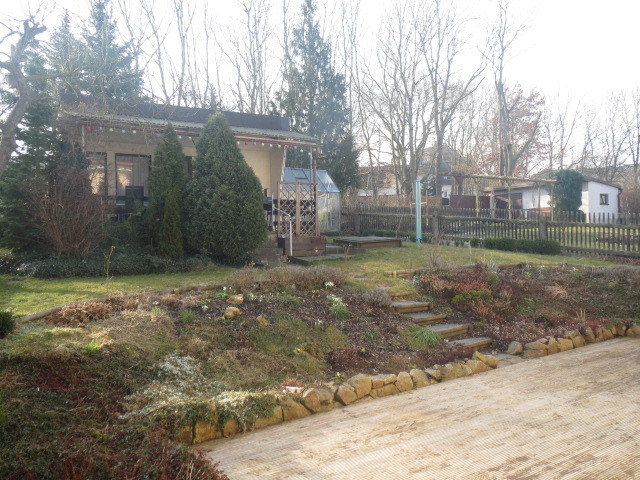 modernes EFH in naturnaher Umgebung in Plauen Prei?elp?hl