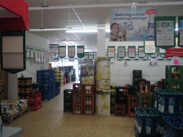 Getr?nkemarkt in Plauen zu vermieten