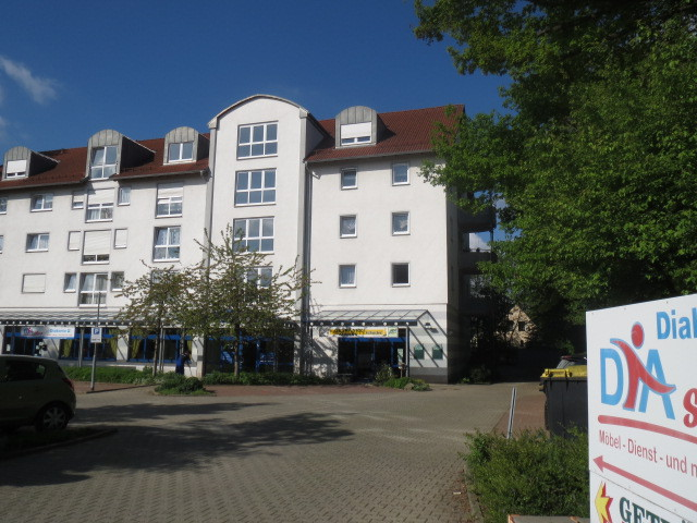 1- Zi.App m. EBK & TG in Plauen