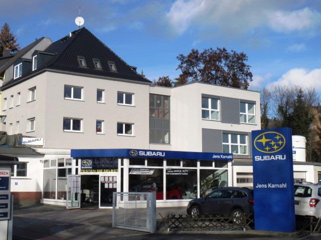 5- Zimmer WE im 1.+ 2.OG - Neubau Plauen- STADTMITTE