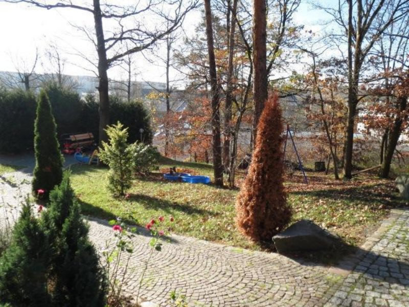 Exclusive Mietwohnung in Plauen