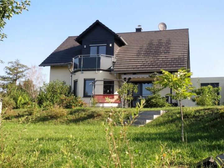 ANSPRUCHSVOLLES PASSIV EFH in Plauen zu verkaufen