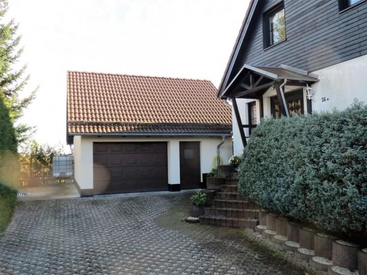 Niedrigenergiehaus Bezug 1995 in Plauen/Neundorf zum Verkauf
