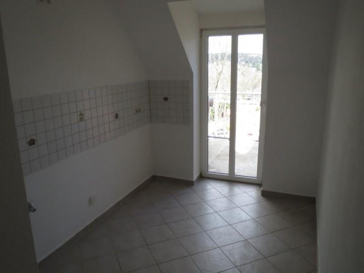 attr. DG- 3- Zimmer WE mit HW- Raum und BALKON