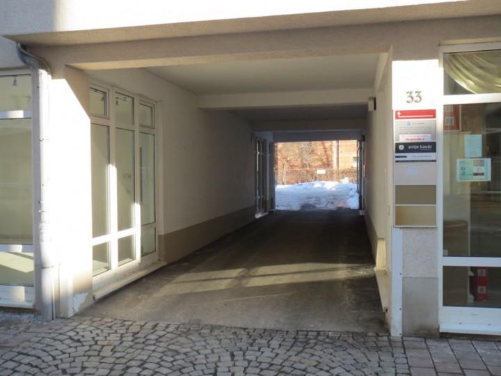 KLASSE B?ro bzw. Praxis in Plauen zu vermieten