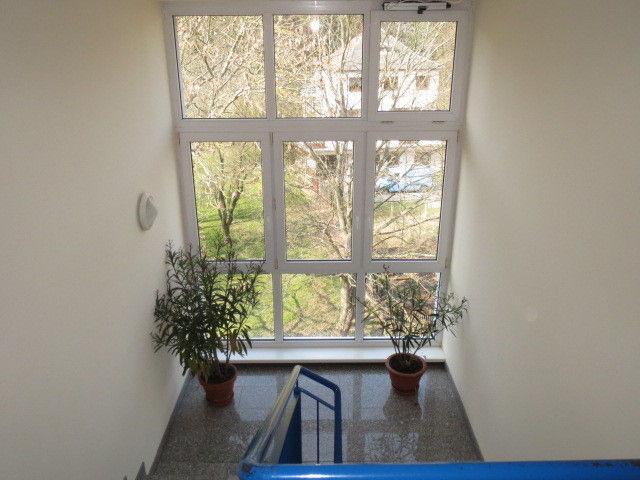 erstklassige DG- Wohnung mit traumhaftem Fernblick in Plauen