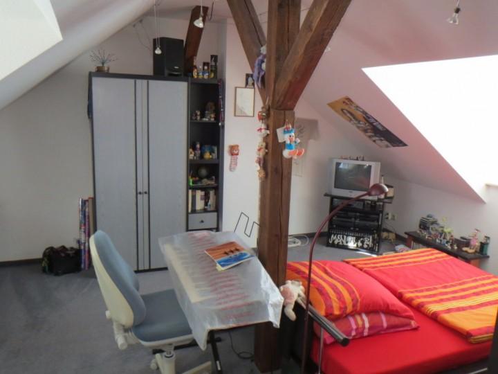 gro�z�gige DG Maisonette Eigentumswohnung in Plauen