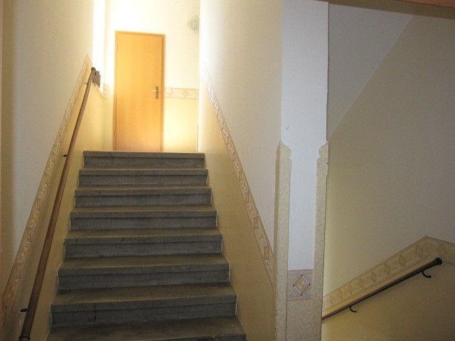 sehr sch?ne 3- Zimmer mit Balkon und Fernsicht