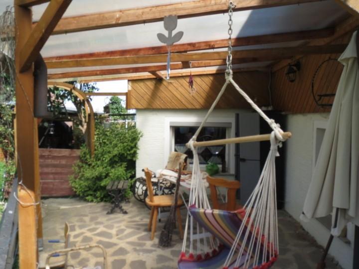 l?ndliches Einfamilienhaus LKR Greiz zu verkaufen