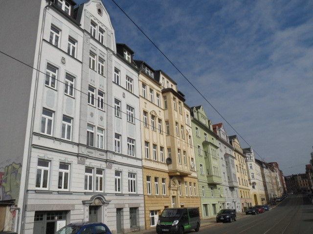 4- Zimmer Komfortwohnung in Plauen zu vermieten